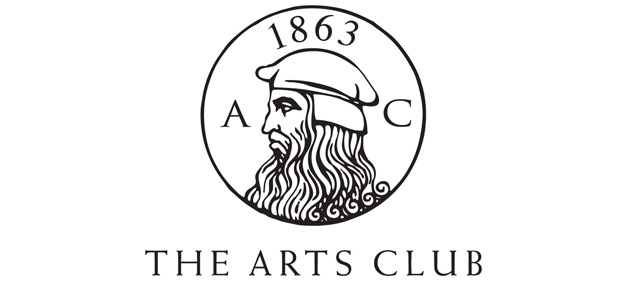 Arts Club logo