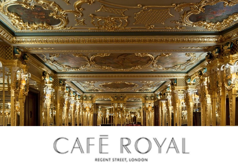 Cafe royal logo