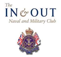 In and Out Club Logo