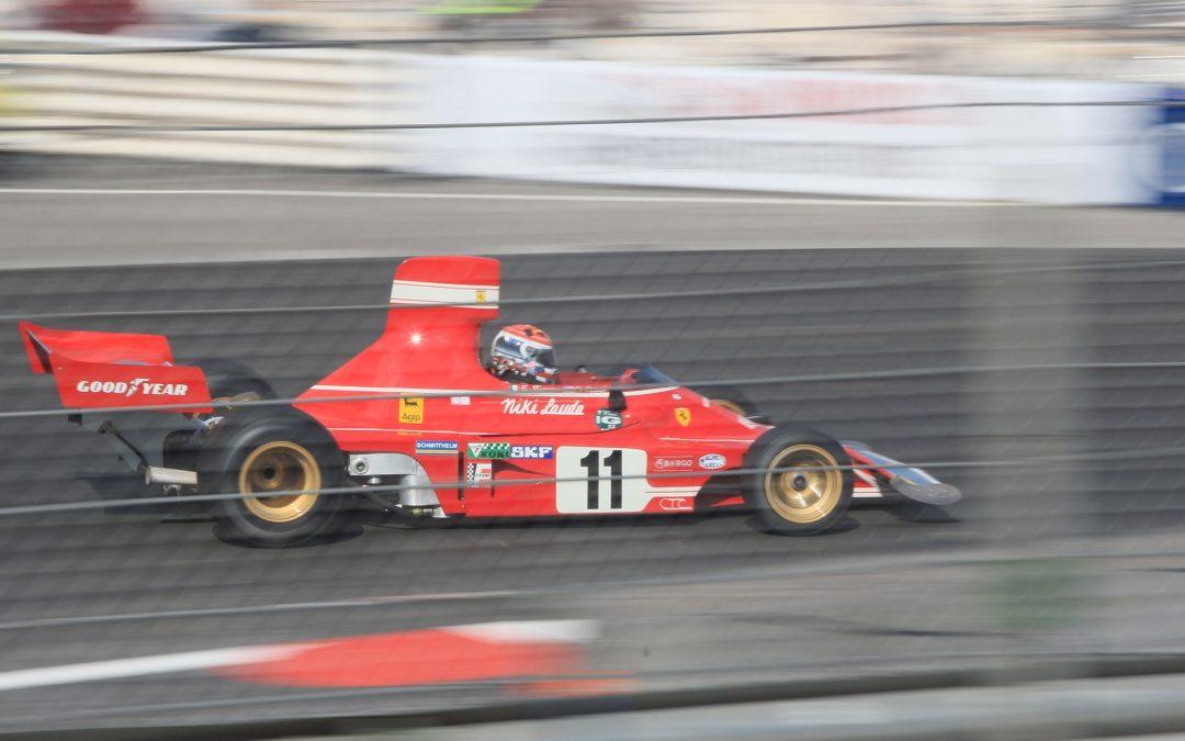 77th Monaco F1 Grand Prix