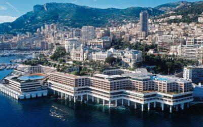 Venture Capital Event, Monaco