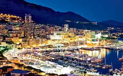 The League of Angels Launch First European Event in Monaco