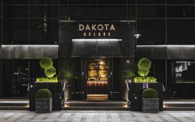 Yorkshire Launch at The Dakota Hotel, Leeds