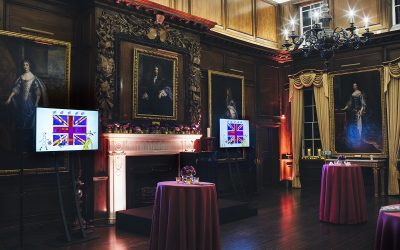 The League of Angels Annual Event at the Royal Hospital Chelsea
