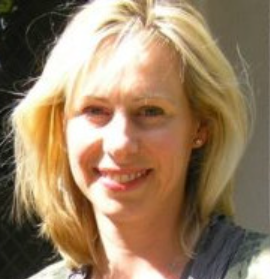 Vanessa Keating